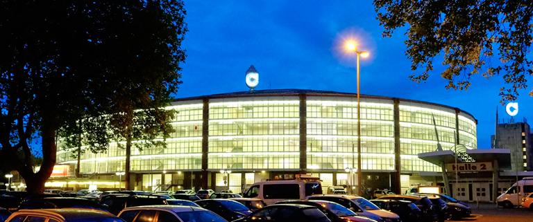 Westfalenhallen Dortmund Gmbh Bewerbung