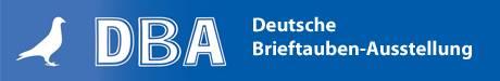 Westfalenhallen Dortmund Gmbh Deutsche Brieftauben Ausstellung 2019