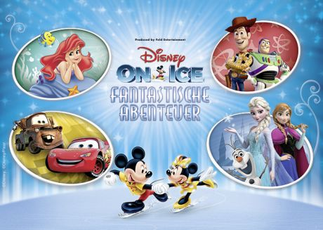Disney On Ice at Golden 1 Center Secure Site · % Buyer Guarantee · Email Delivery Tickets · Instant Download TicketsTypes: e-Tickets, Express Delivery Tickets, Last Minute Tickets, Mobile Tickets.