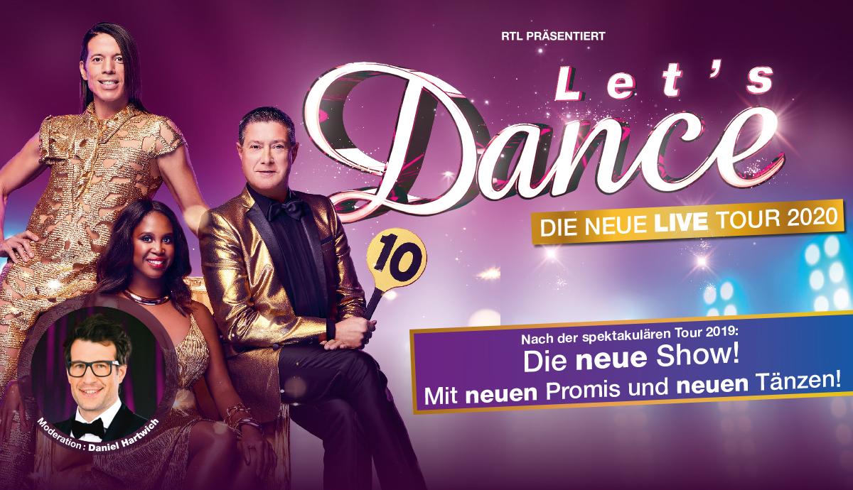LetS Dance Online Schauen
