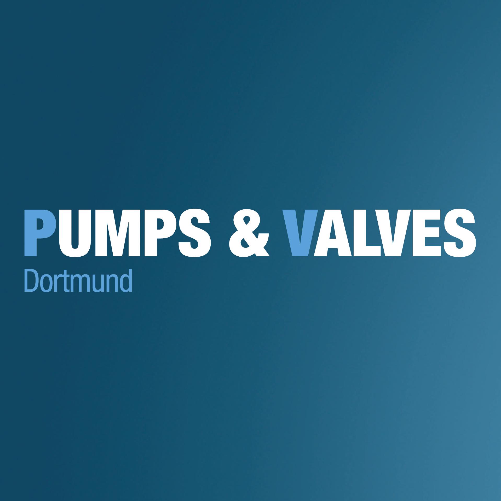 Westfalenhallen Dortmund Gmbh Pumps Valves Dortmund 2019 20022019